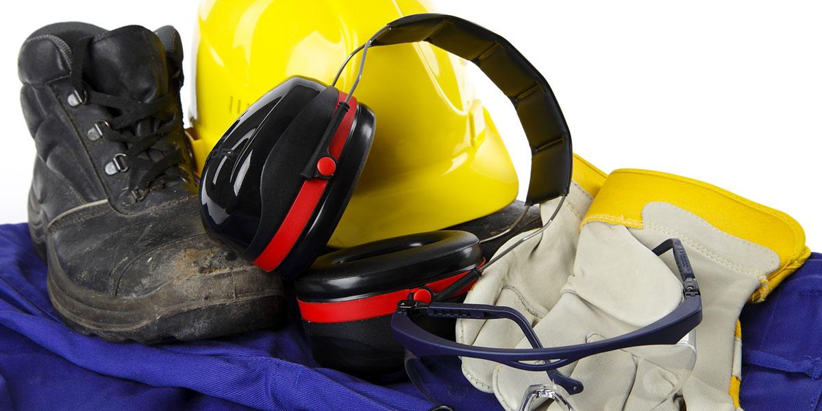 Arbeitsschutz Leistungen nach ASiG A.P. John